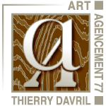 Logo Art Agencement Thierry Davril